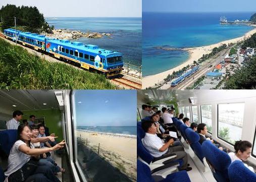Sea train 3