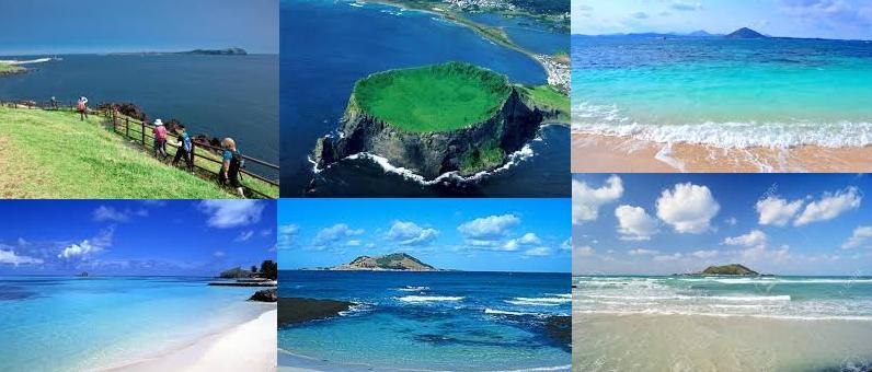 Jeju july 25-29