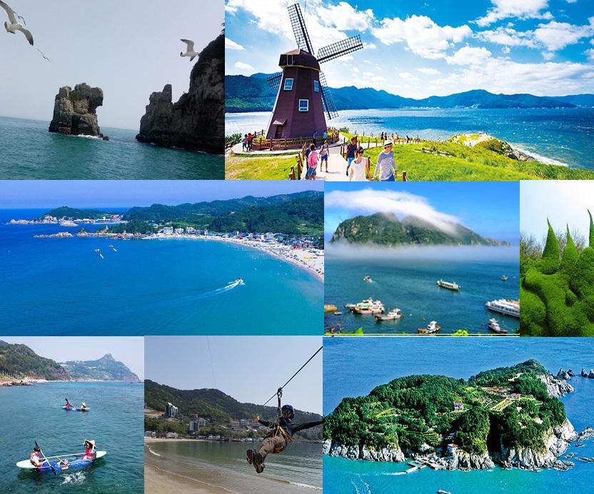 Goh Travel Korea – Fun Travel Group » July 6-8: Geoje Island getaway ...